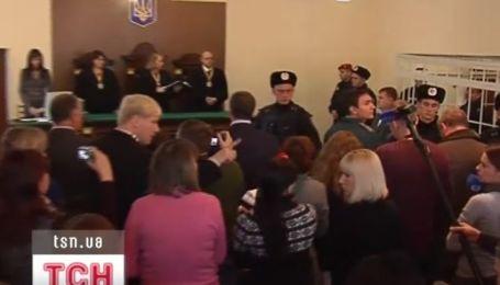 Адвокат ґвалтівника Оксани Макар не згоден із суворістю покарання