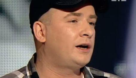 Андрій Данилко відверто розповів Миколі Вересню про своє життя