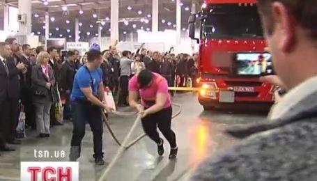 Українка встановила світовий рекорд