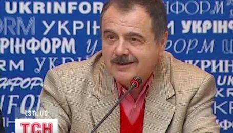 Киевские врачи посоветовали на Новый год меньше пить алкогольных напитков