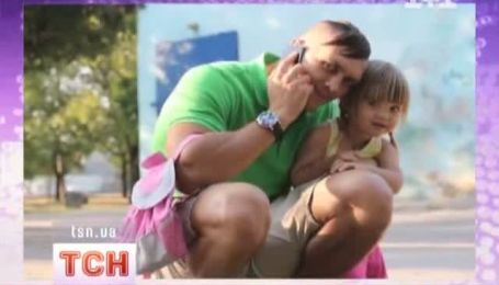 Александр Усик второй раз стал отцом