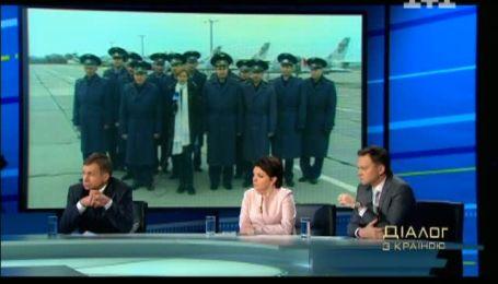 Янукович рассказал о жилье для военных