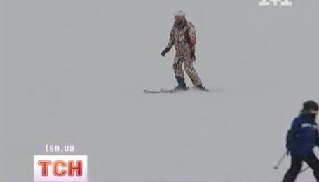 Яна Клочкова снова готовится к Олимпиаде
