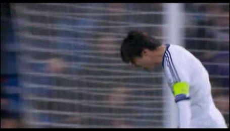 Реал - Аякс - 3:0. Кака
