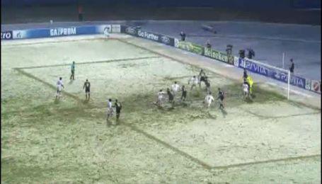 Динамо Загреб - Динамо Киев - 1:1. Обзор матча