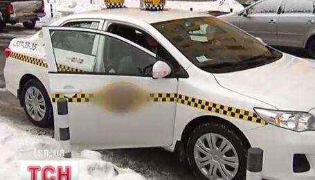 В Україні таксі визнали громадським транспортом