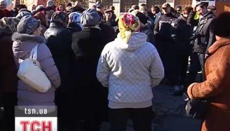 Земельне питання збурило курортне село Татарів на Прикарпатті