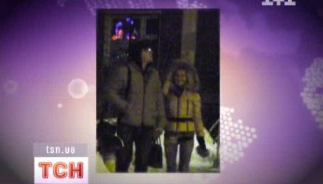 Гарик Харламов і Христина Асмус разом