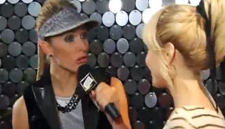 Тіна Кароль готова пожертвувати волоссям заради кіно