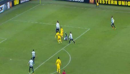 Металист - Ньюкасл Юнайтед - 0:1. Обзор матча