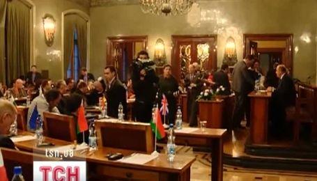 В Кракове закрыли сессию Европейского еврейского парламента