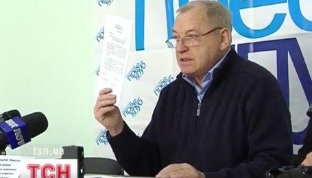 Луганчане требуют у коммунальщиков возмещения за теплые зимы