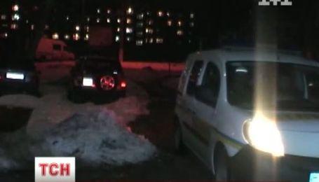 Воры с начала года украли в Киеве автомобилей более чем на миллион долларов