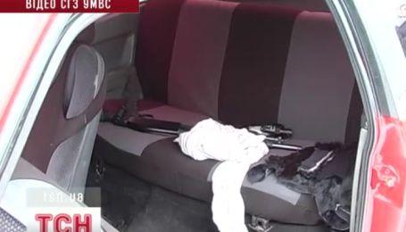 Серед білого дня в Івано-Франківську розстріляли чоловіка