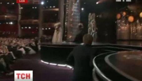 "В Лос-Анджелесе вручили ""Оскары"""