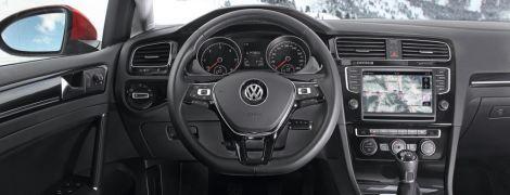 8-летний немец украл у родителей Volkswagen Golf и разогнался на нем до 140 км/ч
