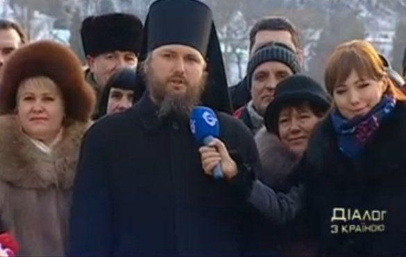 """""""Діалог з країною"""" Віктора Януковича"""