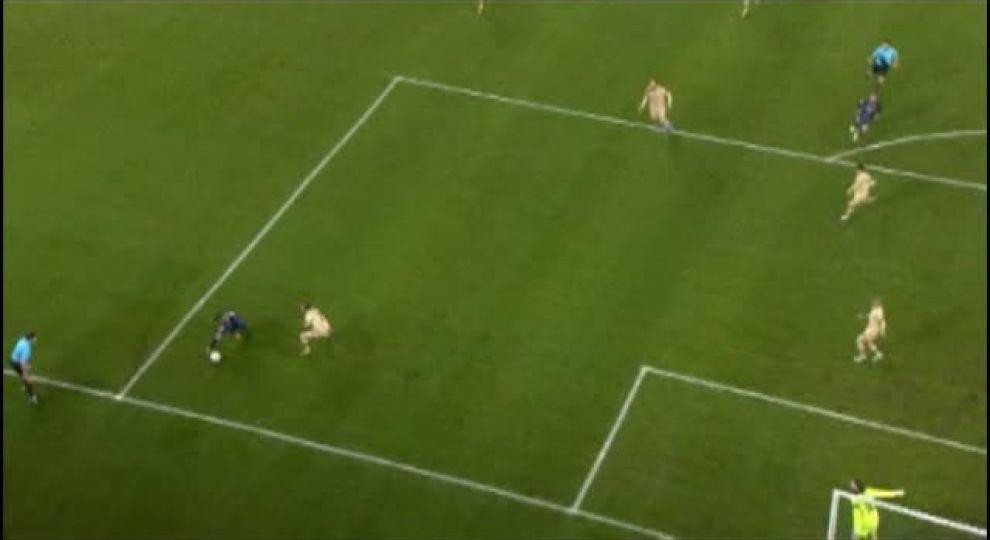 Видео обзор матча псж динамо загреб
