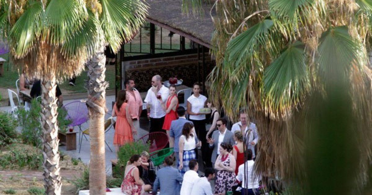 Свадьба Принслу и Левина прошла в Мексике @ hollywoodlife.com