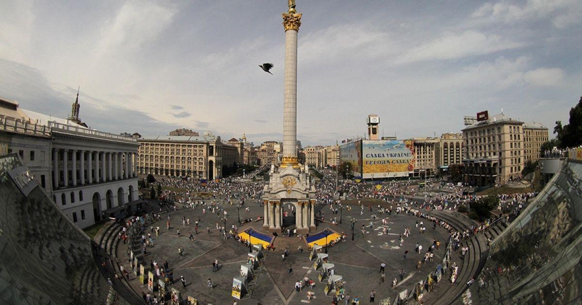 Парад в Киеве, авиашоу в Харькове и пивной фестиваль во Львове: как Украина отпразднует День Независимости