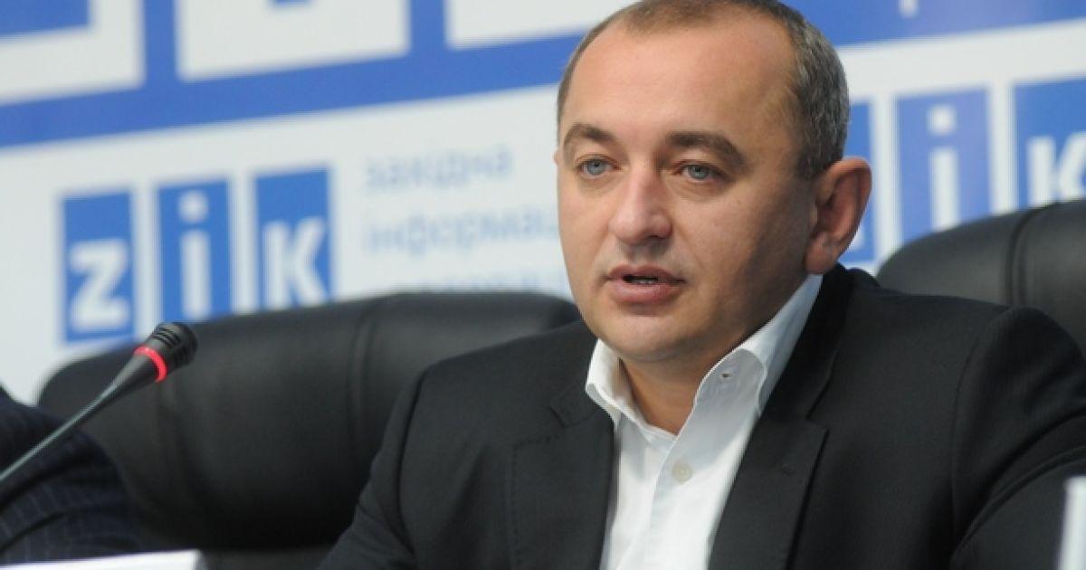 Суд разрешил арестовать начальника Генерального штаба РФ - Матиос