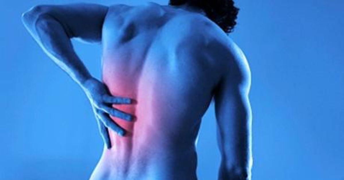 Как справиться с сильной болью в спине и какие виды болей существуют