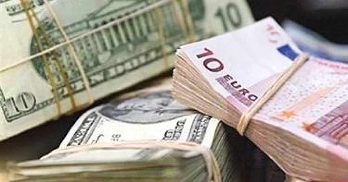 Доллар и евро второй день подряд дорожают – курсы валют НБУ на 12 августа