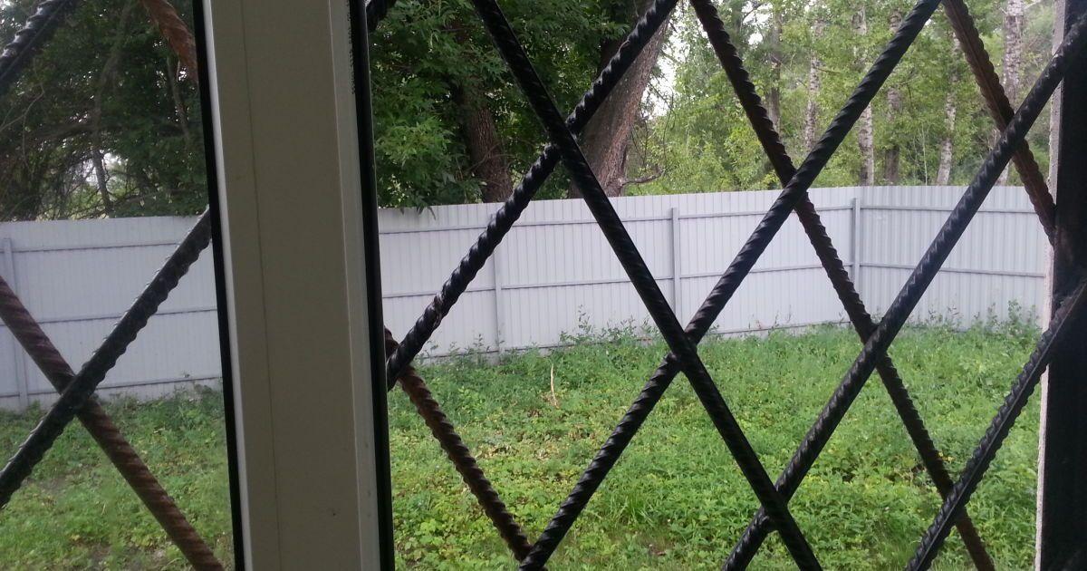"""""""Вид"""" з вікна @ Євгеній Агарков"""