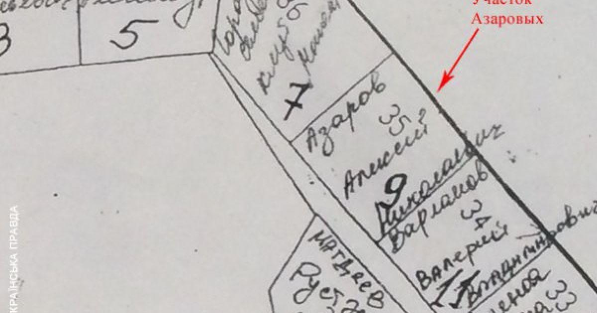 """Сегодня дом в поселке """"Монолит"""" с участком площадью 40 соток, то есть такой же, как у Азарова, можно купить за $ 8,5 млн @ blogs.pravda.com.ua/authors/leschenko"""