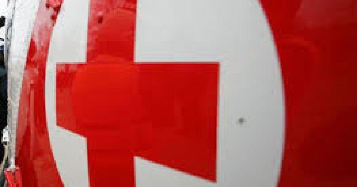 Красный Крест сможет попасть к заключенным на оккупированном Донбассе