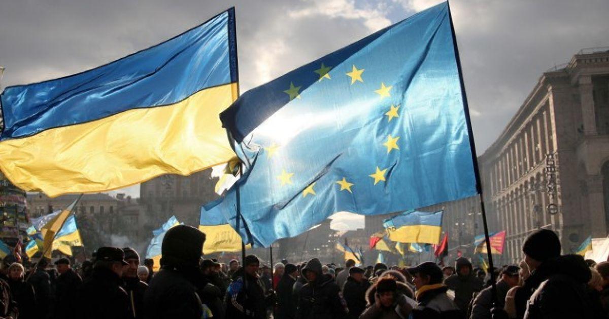 Сенат Италии ратифицировал соглашение об ассоциации между Украиной и ЕС