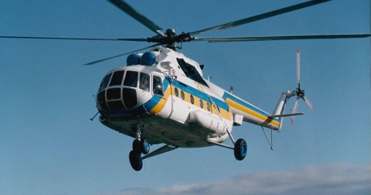 Тимашенко секс в вертолете