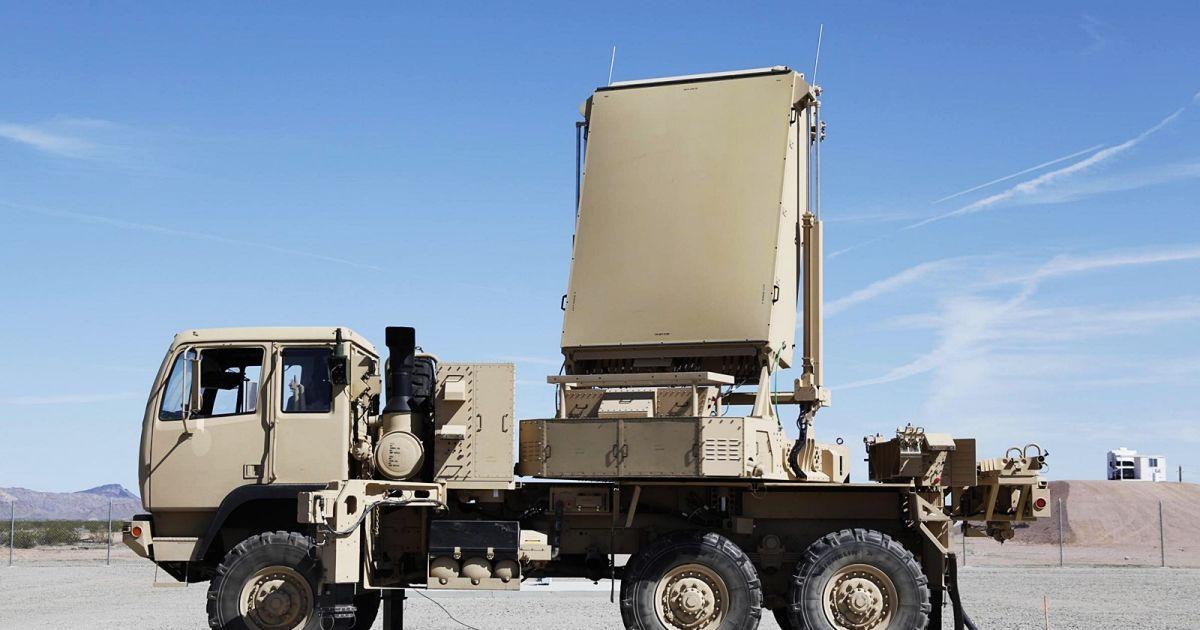 Украина получит от США военные радары