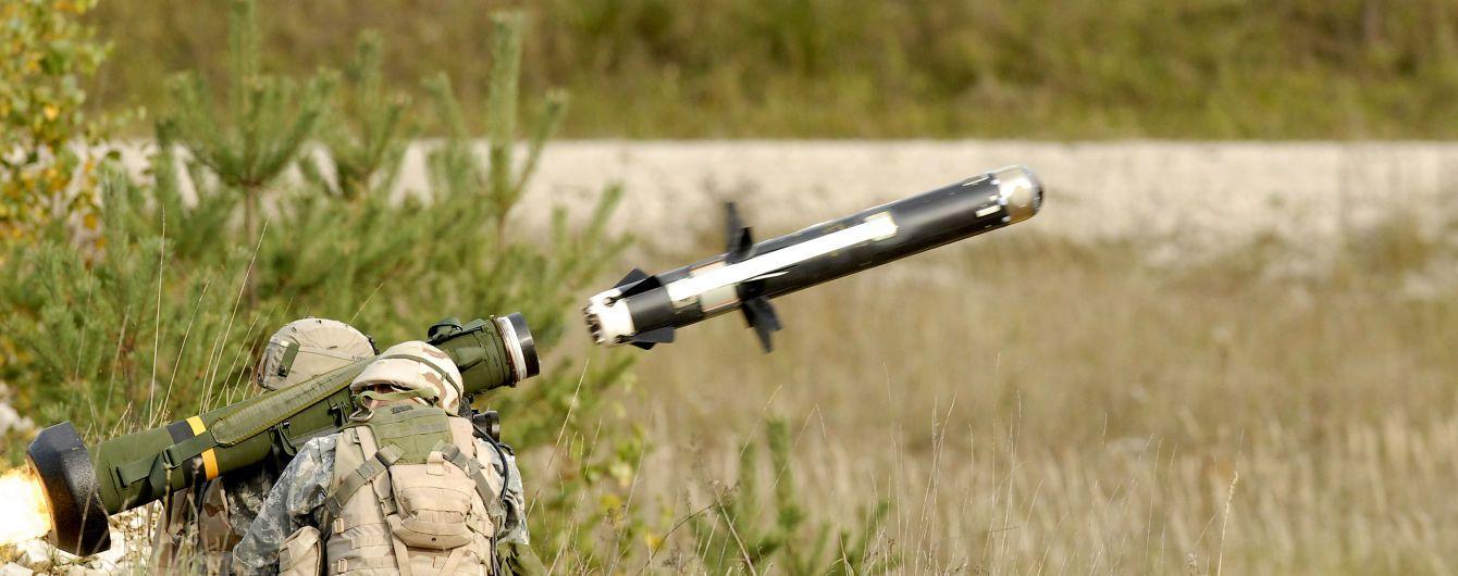 Держдеп США погодив продаж Україні протитанкових ракет