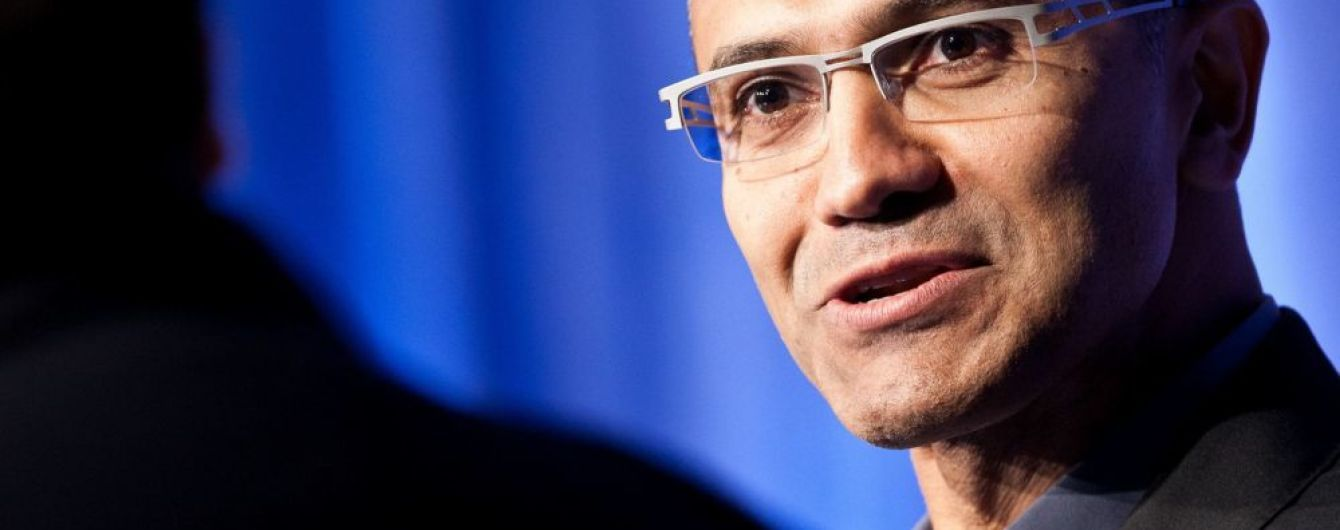 Компанія Microsoft придбала GitHub за $7,5 мільярда