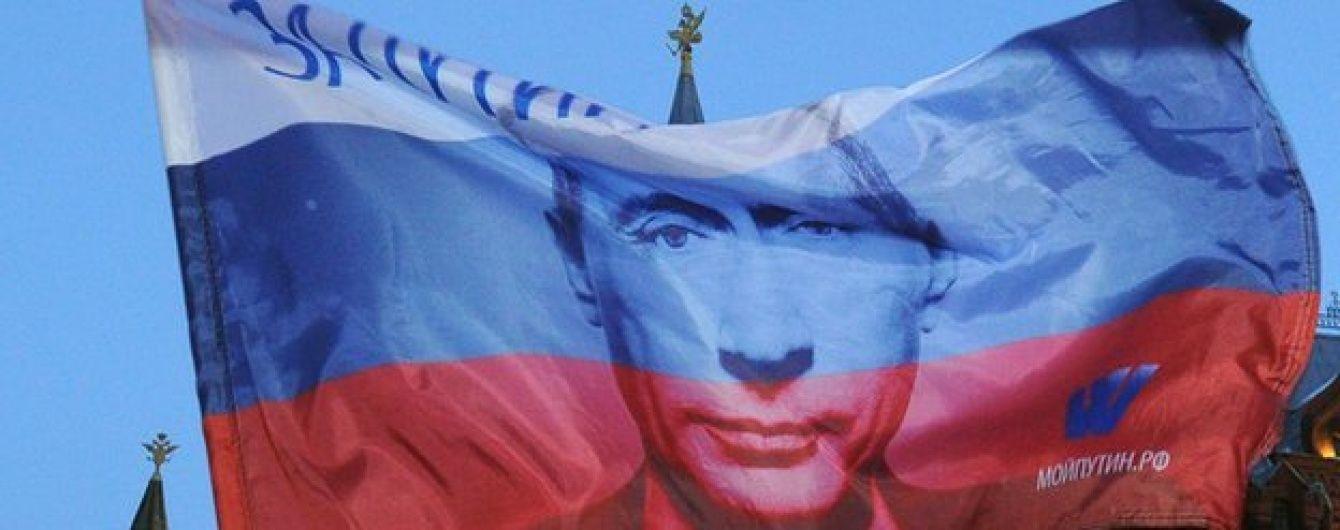 США не знають про наміри Путіна, але вірять у силу санкцій