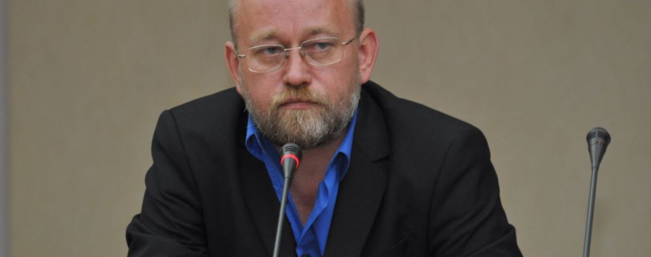 """""""Немає більшого ворога, ніж він"""", - підозрюваний у підготовці терактів Рубан про Медведчука"""