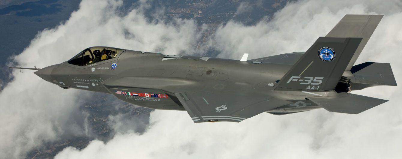 В Сенате США блокируют поставки F-35 в Турции, которая до сих пор покупает российские системы ПВО