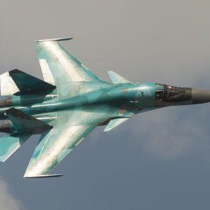 Столкновение российских Су-34 над Японским морем: одного пилота нашли живым, двух – мертвыми