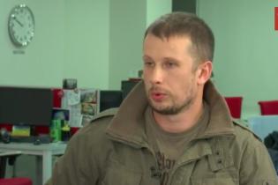"Перед передовой бойцы ""Азова"" два месяца проходят курс молодого бойца - Белецкий"