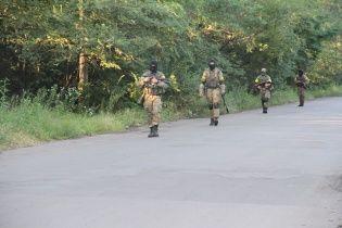 Сили АТО звільнили ще три містечка на Донбасі