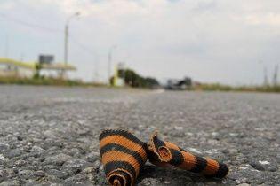 Ярош сообщил об уничтожении танка и 60 боевиков в промзоне Донецка