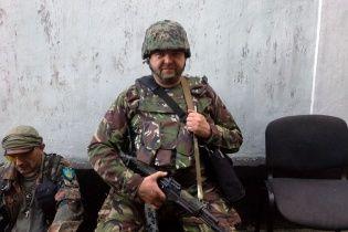 """Сьогодні вночі два російські полки будуть брати штурмом аеропорт у Донецьку - комбат """"ОУН"""""""