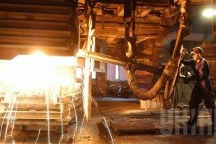 В Україні вдвічі прискорилося падіння промислового виробництва
