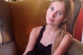 Харламов заборонив Асмус брати в Юрмалу сукню, яка оголює її груди