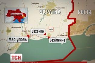 Российские танки находятся в 20 км от Мариуполя