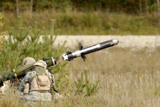 Госдеп США согласовал продажу Украине противотанковых ракет