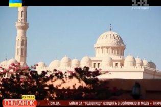 В Хургаде туристам советуют сходить в необычною православную церковь