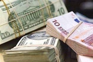 Долар подешевшав, а євро подорожчав – свіжі курси валют Нацбанку