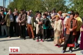 За время оккупации Россией Крыма на полуострове похитили 21 крымского татарина